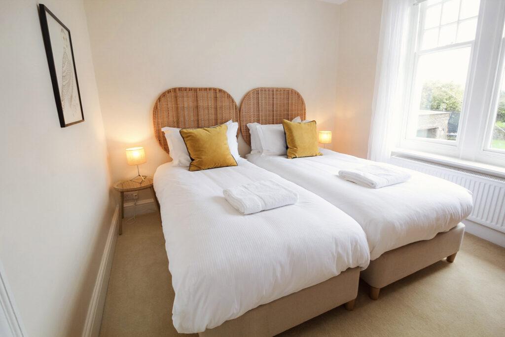 Appt 2 Bedroom 2