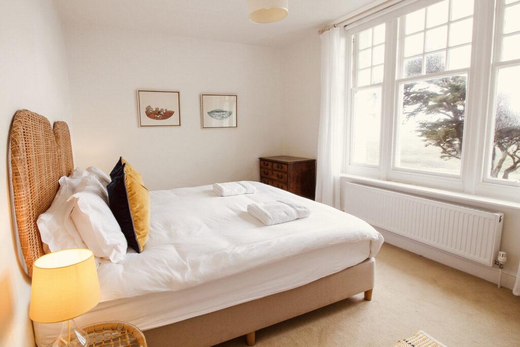 KL Appt 2 Bedroom 1